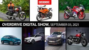 RE Classic 350 review, Tata Tigor EV, Aprilia Superbike range - OVERDRIVE Digital Show 3rd September