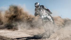 Ducati Desert X to be unveiled on Dec 9