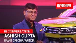 In Conversation with Ashish Gupta, Brand Director, VW India