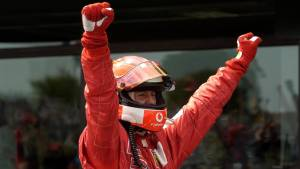 A Schumacher Story