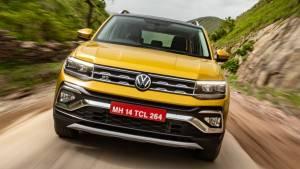 Live Updates: 2021 Volkswagen Taigun India launch, price, range, engine, specifications, interior features