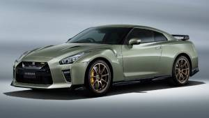 Nissan debuts two limited edition GT-R restricted only for selected buyers