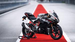 TVS Apache RR 310 'BTO' sold out, bookings will re-open on October 1