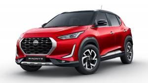 Nissan earn 3209 total sales in August 2021