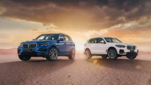 BMW India launch the new X5 xDrive SportX Plus variants at Rs 77.90 lakh