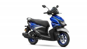 Yamaha launches the RayZR 125 Fi Hybrid and the Street Rally 125 Fi Hybrid at Rs 76,830 ex-showroom