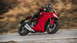 Ducati launch the Supersport 950 at Rs 13.49 lakh