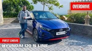Hyundai i20 N Line review - aNy good?