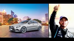Mercedes-Benz India announces festive season offers