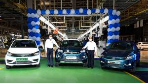 Tata Motors reaches 10,000 EV sales milestone