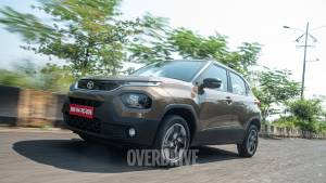 2021 Tata Punch launched in India, prices start from Rs 5.49 lakh