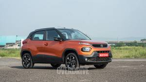 Live Updates: Tata Punch launch, price, range, engine, specifications, interior features