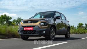 2021 Tata Punch road test review