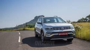 2021 VW Taigun 1.0 road test review