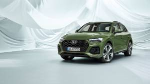 2021 Audi Q5 facelift bookings open in India