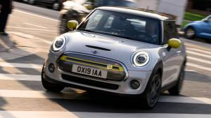 Mini Electric to launch in India soon with up to 270 km WLTP range