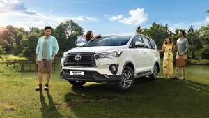 2021 Toyota Innova Crysta Limited Edition launched with added tech features, prices unchanged