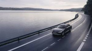 2021 Volvo S90 mild-hybrid petrol facelifted launched in India at Rs 61.90 lakh