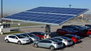 Can electric vehicles really reduce pollution?