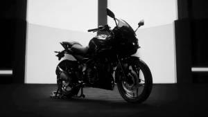 Bajaj posts Pulsar 250 teaser; bike to launch on October 28