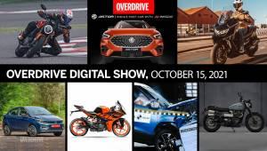 New Monster, BMW C 400 GT, MG Astor, Triumph Street Scrambler & more - OVERDRLIVE LIVE