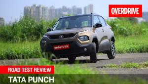 Tata Punch road test review | More SUV than hatchback?