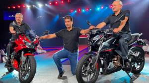 Bajaj Pulsar 250 launched with prices starting at Rs 1.38 lakh