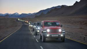 Jeep India launch 'Mission One Earth' programme to promote responsible adventure
