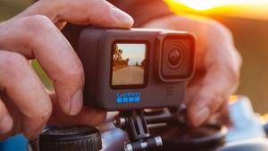GoPro announce the Hero 10 Black action camera will go sale in India in November