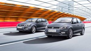 Volkswagen launch the Polo and Vento Matt edition at Rs 9.99 lakh onwards
