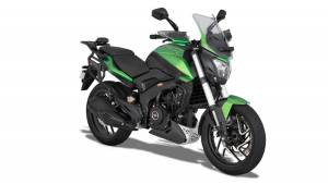 Bajaj Auto launch the Dominar 400 with factory-fitted touring accessories at Rs 2.17 lakh