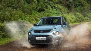 Tata Motors unveil the compact yet capable Tata Punch, bookings commence from Rs 21,000