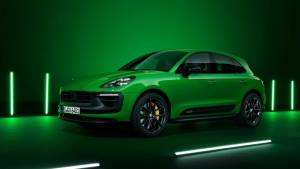Porsche Macan facelift to launch in India on November 12