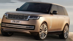 2022 Range Rover leaked ahead of its unveil on October 26