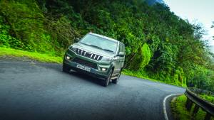 Mahindra sales take a dip by 12 percent for the month of September 2021