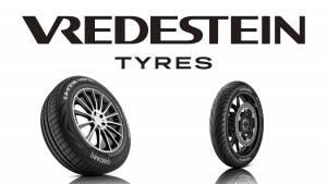 Apollo launches Vredestein brand of premium tyres in India
